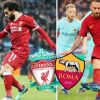 Semi-finals of the UEFA Champions League 2018: odds Liverpool vs. Roma, selections for Mohamed Salah vs. Edin Dzeko