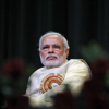 India's marathon vote ends, Modi up in second term
