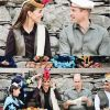 Prince and Princes of Cambridge Chitral Tour Images