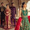 Diwan-i-Khas Latest Wedding Wear Collection 2020 By Shamsha Hashwani