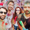 15 Pakistani celebrities whose photos will give you great holiday goals