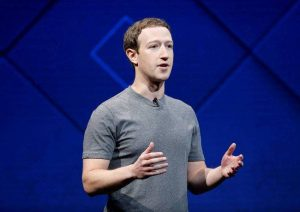 Facebook needs 'a few years' to solve problems: Zuckerberg - MagazinePk