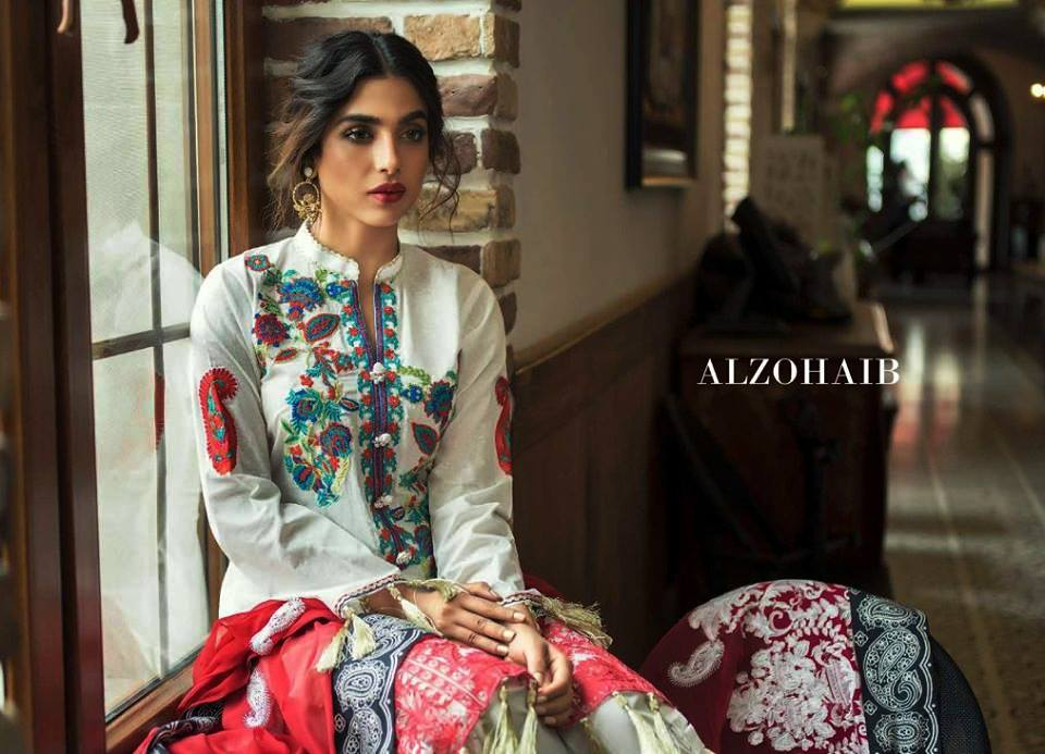 AlZohaib Mahiymaan Festive Eid Collection 2018 (6)
