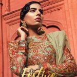 Alkaram Studio Festive Lawn Eid Collection 2018 (1)