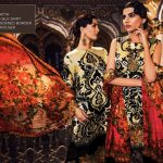 Alkaram Studio Festive Lawn Eid Collection 2018 (2)