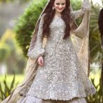 Amezing Bridal Dresses 2018 For Bride