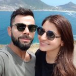 Anushka Sharma seems to have found a new love in her life, for which she swears