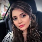 Armeena Khan New Look Beautiful Images (1)