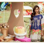Charizma Festive Eid Dreses Collection 2018 (13)