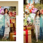 Charizma Festive Eid Dreses Collection 2018 (14)
