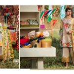 Charizma Festive Eid Dreses Collection 2018 (16)