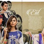 Charizma Festive Eid Dreses Collection 2018 (18)