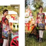 Charizma Festive Eid Dreses Collection 2018 (20)