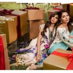 Charizma Festive Eid Dreses Collection 2018 (25)