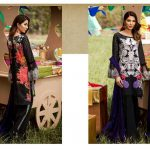 Charizma Festive Eid Dreses Collection 2018 (4)