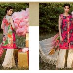 Charizma Festive Eid Dreses Collection 2018 (6)