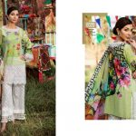 Charizma Festive Eid Dreses Collection 2018 (7)