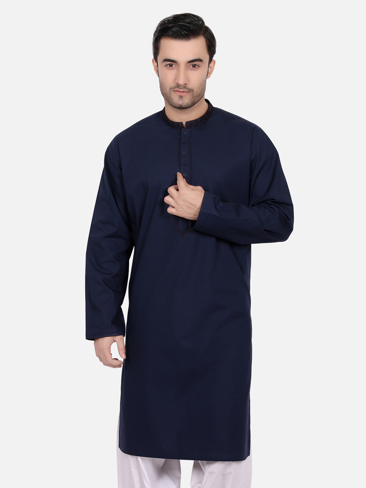 Edenrobe presents the Eid Kurta collection for men 2018