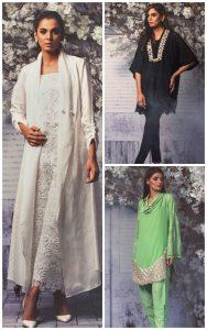 FARNAZ MUSTAFA'S EID DRESSES COLLECTION 2018 (13)