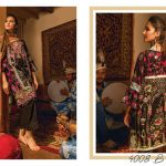 Festive Lawn Dress Collection 2018 By Rang Rasiya
