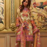 House Of Ittehad Festive Eid Dress 2018 (16)