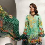 House Of Ittehad Festive Eid Dress 2018 (22)
