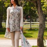 House Of Ittehad Festive Eid Dress 2018 (7)