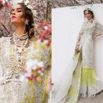 Introducing Eid Dresses Collection 2018 By Sana Safinaz