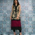 Luxury Eid Dresses Collection 2018 by Zainab Chottani (10)