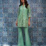 Luxury Eid Dresses Collection 2018 by Zainab Chottani (6)