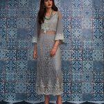 Luxury Eid Dresses Collection 2018 by Zainab Chottani (8)