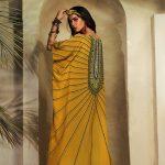 Luxury Silk Wear Collection 2018 by Farida Hasan (10)