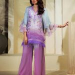 Luxury Silk Wear Collection 2018 by Farida Hasan (16)