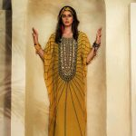 Luxury Silk Wear Collection 2018 by Farida Hasan (9)