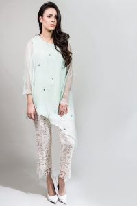 Maria B Eid Collection 2018 Luxurious luxury gauze Eid dresses & lawn