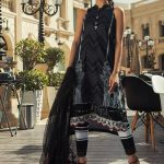 Maria B Lawn Eid Dresses Collection 2018 (17)