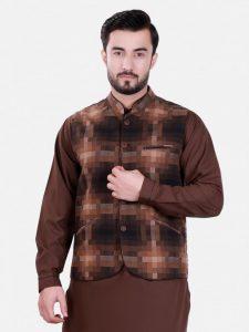 Mens Eid Edenrobe Waistcoat Designs 2018