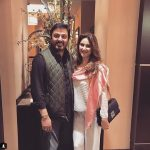 Nouman Ijaz Wife Pictures With Three Sons (3)