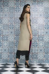 Pret Eid Dresses Collection 2018 By Zainab Chottani