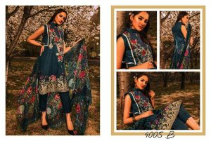 Rang Rasiya Florence Lawn Eid Collection 2018 (1)