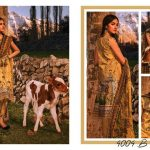 Rang Rasiya Florence Lawn Eid Collection 2018 (11)