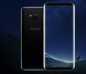 Samsung Galaxy S8 Amazing features