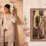 Sapphire 3piece Eid Dresses Collection 2018 (18)