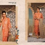 Sapphire 3piece Eid Dresses Collection 2018 (19)