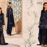 Sapphire 3piece Eid Dresses Collection 2018 (8)