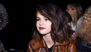 Selena Gomez responds to the body of people embarrassing her Bikini photos