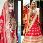 Sonam Kapoor & Anand Ahuja Wedding Pictures and Video (15)