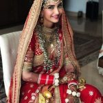 Sonam Kapoor & Anand Ahuja Wedding Pictures and Video (18)