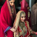 Sonam Kapoor & Anand Ahuja Wedding Pictures and Video (5)
