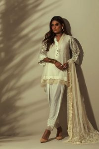 Stylish Eid Festive Collection 2018 By Rozina Munib (23)